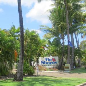 Hotelbilleder: The Shores Holiday Apartments, Mackay