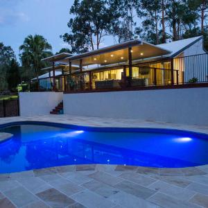 Fotografie hotelů: Gold Coast Hinterland Luxury Getaway, Gold Coast
