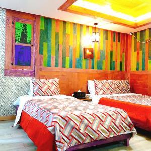 酒店图片: FF Motel, 蔚山市