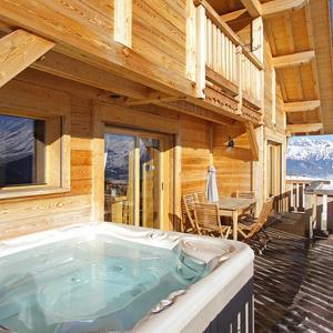 Hotel Pictures: Chalet Odalys Le Reflet des Aiguilles, La Toussuire