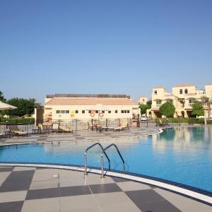 Zdjęcia hotelu: Piks Key - Al Hamra Village - Ras al Khaimah, Ras Al-Chajma