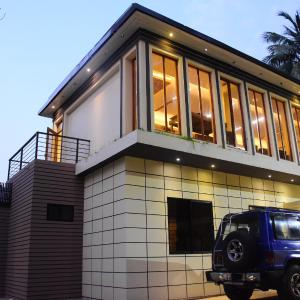 Photos de l'hôtel: Bottomhill Palace Hotel, Sylhet