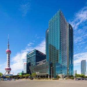 酒店图片: Grand Kempinski Hotel Shanghai, 上海