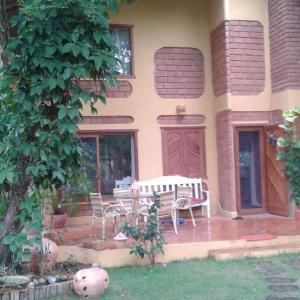 Hotel Pictures: O Ninho Parque Yaya, Santa Cruz Cabrália