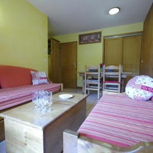 Hotel Pictures: L'appartement Les Balcons Le Haut de Val Cenis, Lanslevillard