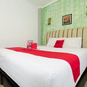 Hotelfoto's: RedDoorz @ Megamendung, Bogor