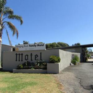 Fotografie hotelů: Hanging Rock Family Motel, Batemans Bay