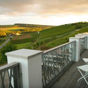 Hotelbilleder: Winzerhotel Trautwein, Flonheim