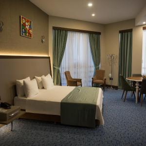 Hotellikuvia: Khazar Palace Hotel, Aşağı Nüvǝdi