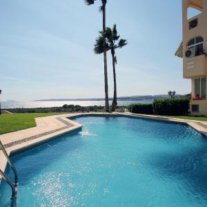 酒店图片: Marina Bay, 埃斯特波纳