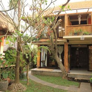 Hotelfoto's: Desa Cepaka Homestay, Canggu