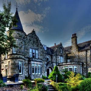 Hotel Pictures: The Dowans Hotel of Speyside, Aberlour
