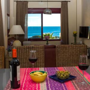 Hotel Pictures: VISTA BAHÍA, Bahia de Casares