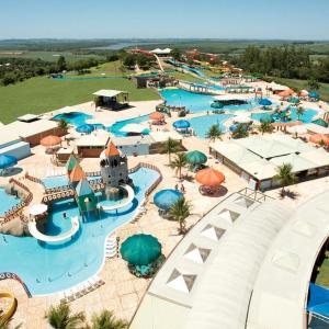 Hotel Pictures: Resort Online - Itaipuland Hot Park, Itaipulandia