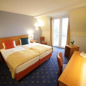 Hotelbilleder: Berghotel Tambach, Tambach-Dietharz