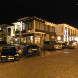 Hotellbilder: Elena Hotel Complex, Elena
