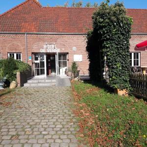 Fotos de l'hotel: Hotel De Venne, Genk