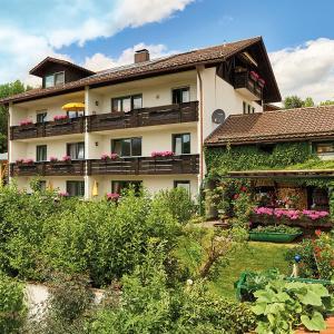 Hotel Pictures: Haus Carola, Bodenmais