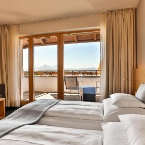 ホテル写真: Hotel-Restaurant Ammerhauser, Anthering