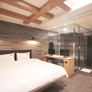 Zdjęcia hotelu: Hotel Marr, Ulsan