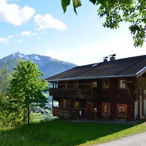 Hotellikuvia: Hoiz Alm Hohe Tauern, Stuhlfelden