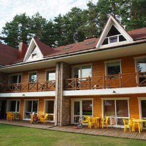 Hotel Pictures: Vaspan, Braslaw