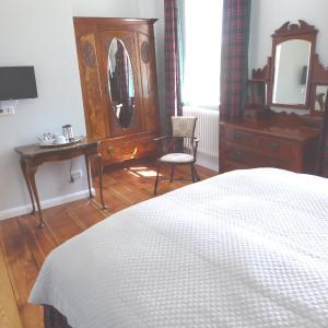 Hotel Pictures: B&B Fiddler's Inn, Neuruppin