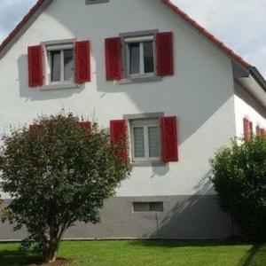 Hotel Pictures: Ferienwohnung Am Bühl, Brombach