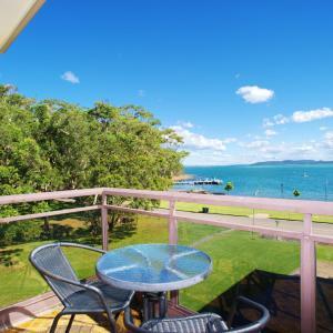 Fotos del hotel: Collendina Unit 15 - Little Beach, Nelson Bay