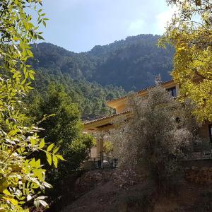 Hotel Pictures: Hostal Sierra del Agua, Paterna del Madera