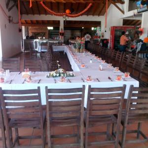 Hotel Pictures: Hotel Parador El Guafal, Monterrey