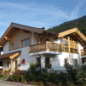 Hotel Pictures: Chalet Isabella, Westendorf