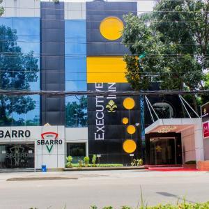 Fotos do Hotel: Executive Inn, Dhaka