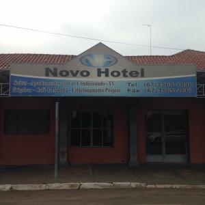 Hotel Pictures: Novo Hotel, Aparecida do Taboado