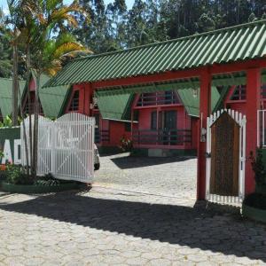 Hotel Pictures: Pousada Chale Pico da Bandeira, Caparaó Velho