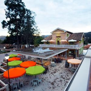 Hotel Pictures: Villa Ana María, Cuenca