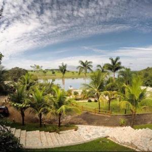 Hotel Pictures: Rancho Santa Felicidade, Delfinópolis