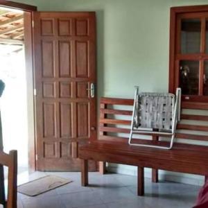 Hotel Pictures: Casa Balneario ARROIO CORRENTE JAGUARUNA S.C, Laranjal
