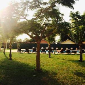 Hotellbilder: Vila Espa Aparthotel, Talatona