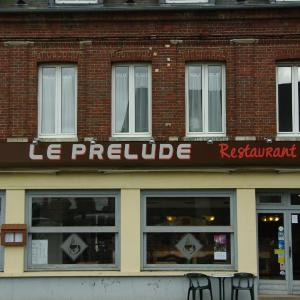 Hotel Pictures: Le Prélude, Saint-Nicolas-d'Aliermont