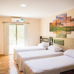 Hotelfoto's: Austral Hotel, Dos de Mayo