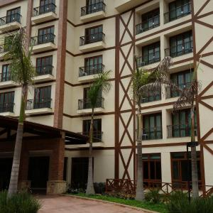 Hotel Pictures: Pedra Azul Vista Azul, Aracê