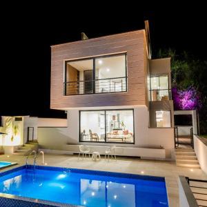 Hotel Pictures: Espectacular casa campestre, La Vega
