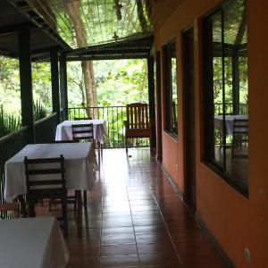 Hotel Pictures: Rancho Loma Clara, Bejuco