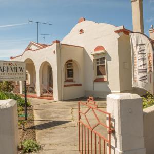 酒店图片: Penola Parkview, Penola