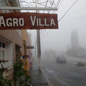 Hotel Pictures: Agro Villa, Areia