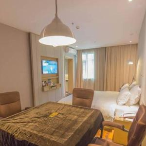 Hotel Pictures: 8 Gui Utrip Hotel Nanning Old Town Branch, Nanning
