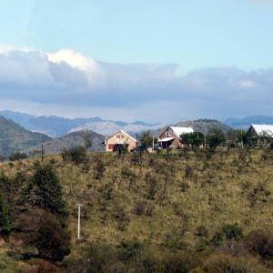 Hotellikuvia: Cabañas del Peñasco, Alpa Corral