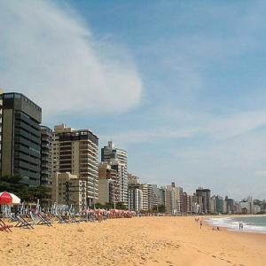 Hotel Pictures: Lindo 2 quartos em Itaparica, Vila Velha