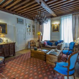 Hotel Pictures: ZenBreak - Hôtel Particulier du XVIIIe Siècle, Orléans